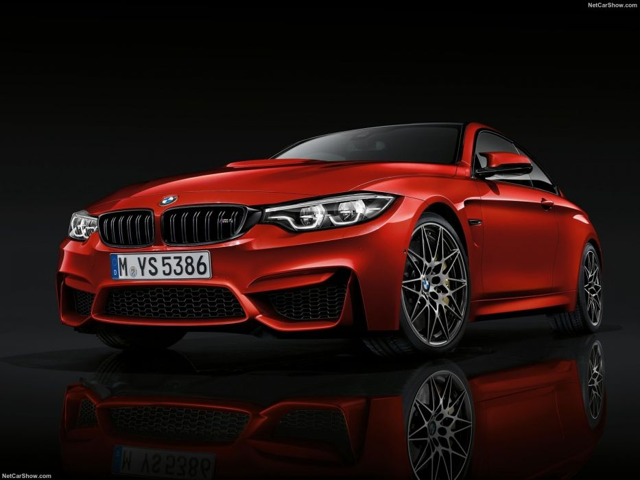 BMW (M4) coupe cars 2017 wallpaper