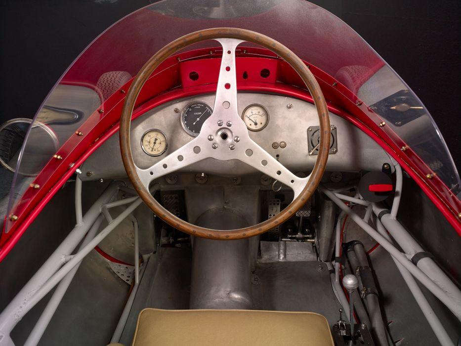Maserati 250F Classic Formula One wallpaper