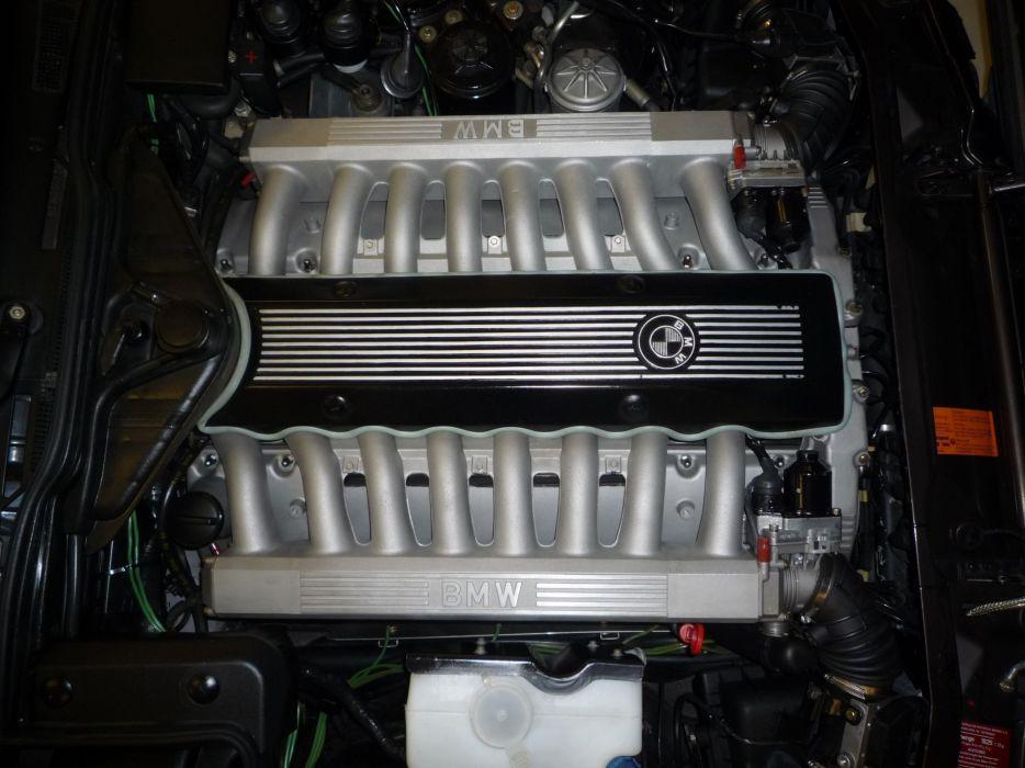 BMW 7 Series V16 Concept wallpaper