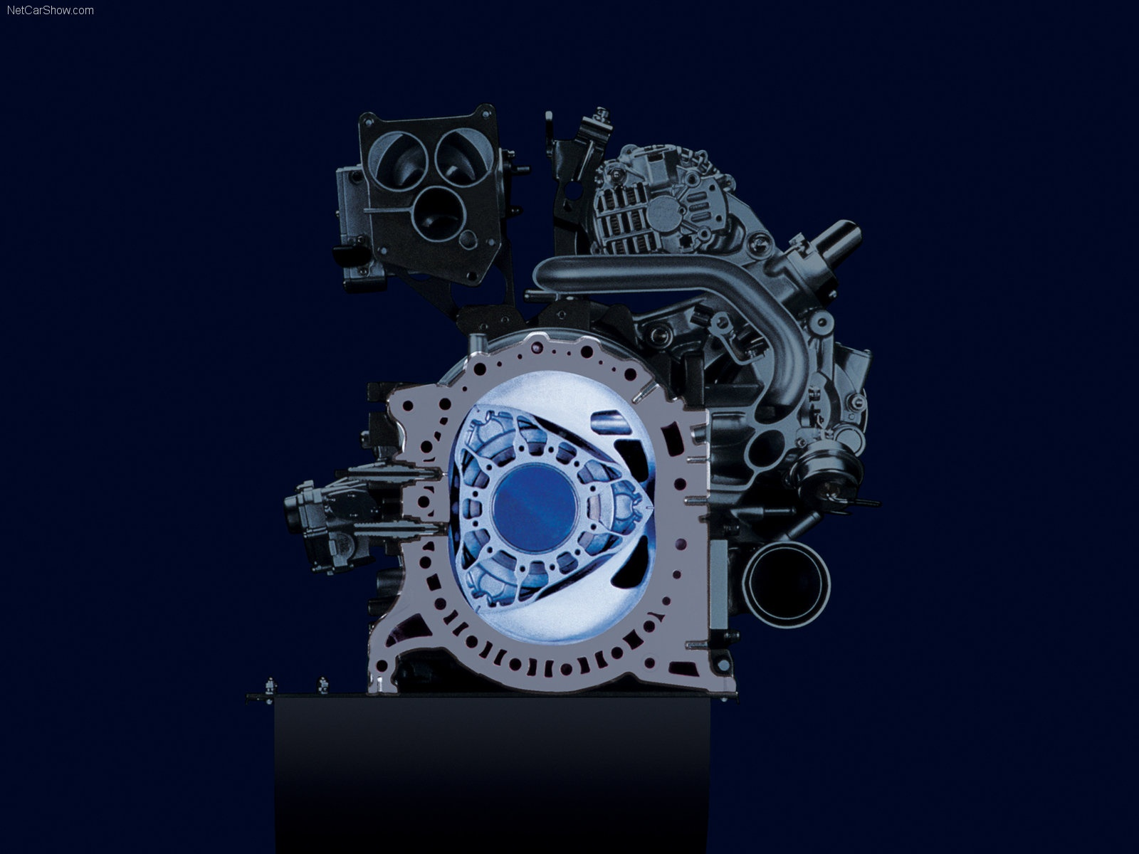 Mazda Rotary Engine Wankel wallpaper | 1600x1200 | 1075244 ...