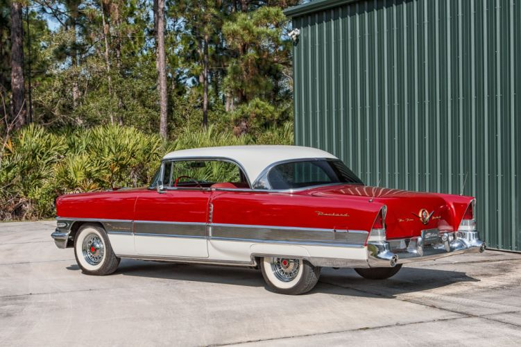 1956 PACKARD FOUR HUNDRED cars classic wallpaper