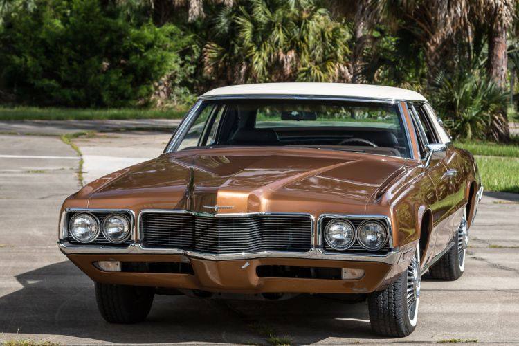 1970 FORD THUNDERBIRD cars classic wallpaper