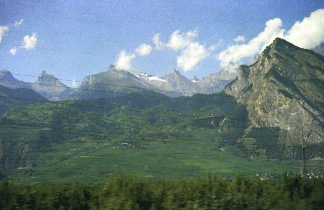 montes apeninos italia naturaleza wallpaper