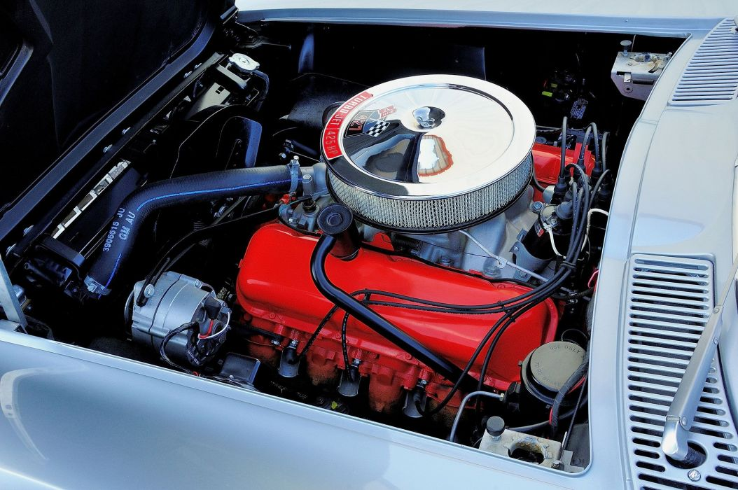 1966 chevy Corvette (c2) Race Cars wallpaper | 2048x1360 | 1076207