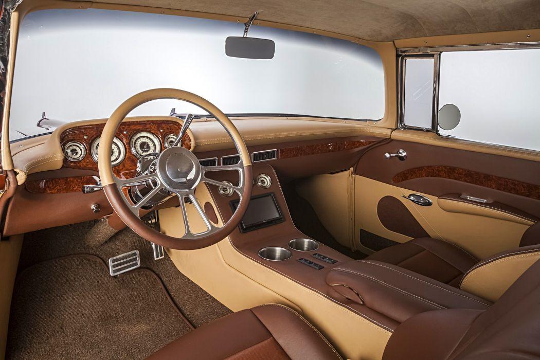 1957 Chevy Bel Air cars classic wallpaper