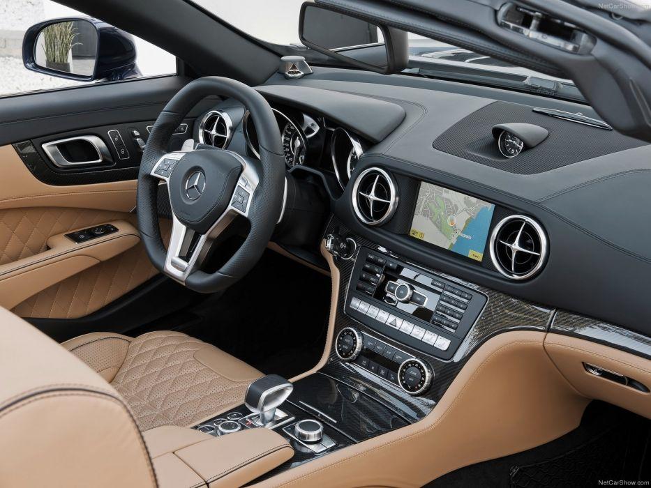 Mercedes-Benz SL65 AMG 2013 R231 wallpaper
