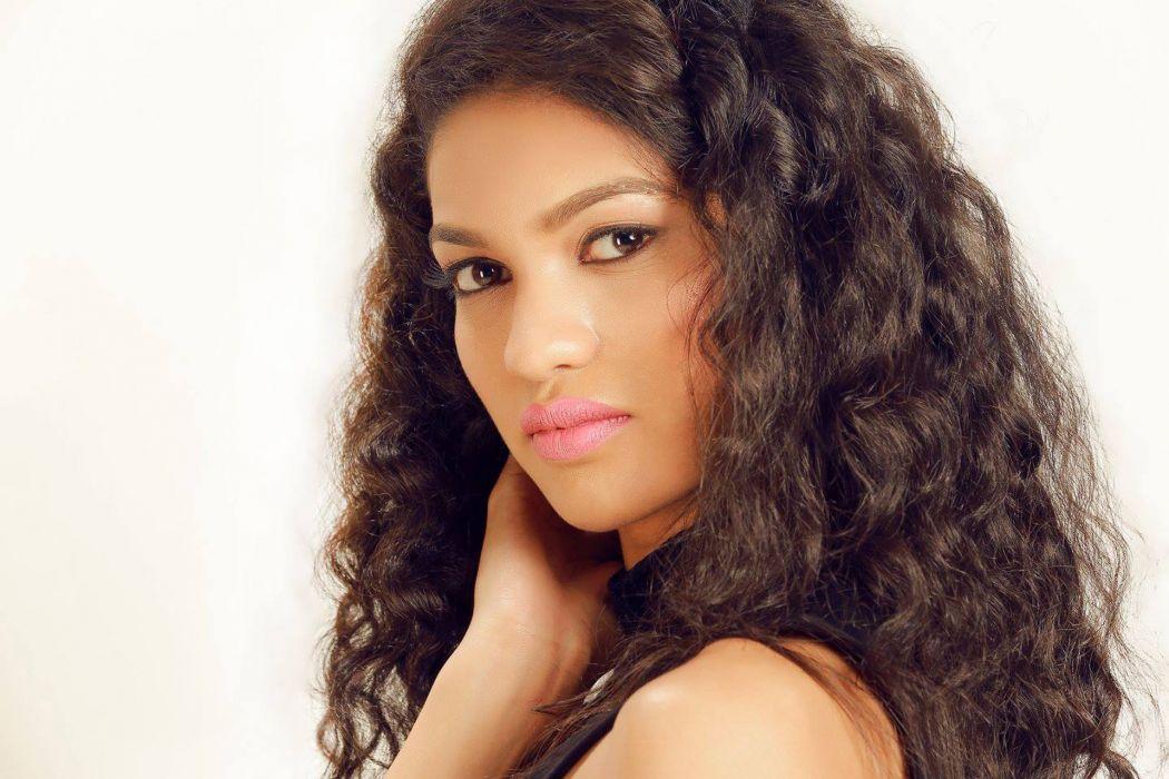 ritija malvankar bollywood actress model girl beautiful brunette pretty cute beauty sexy hot pose face eyes hair lips smile figure indian wallpaper