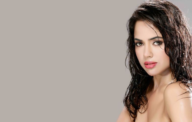 sameera reddy bollywood actress model girl beautiful brunette pretty cute beauty sexy hot pose face eyes hair lips smile figure indian wallpaper