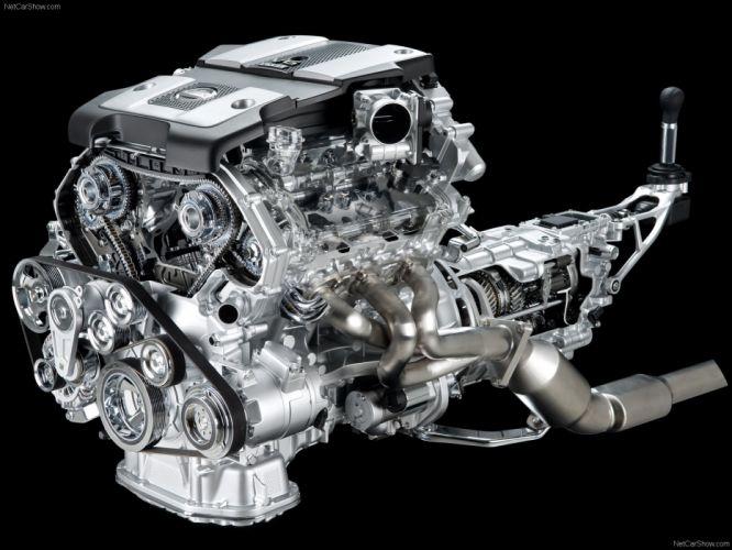 Nissan 370Z 2009 wallpaper