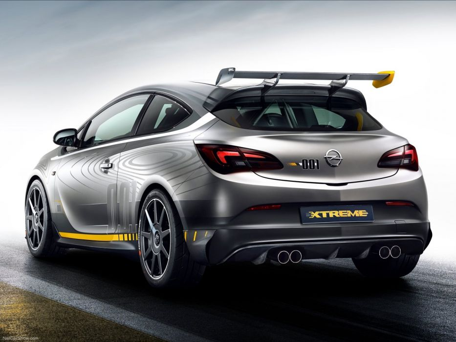 Opel Astra Opc Extreme 2015 Wallpaper 1600x1200 1076756