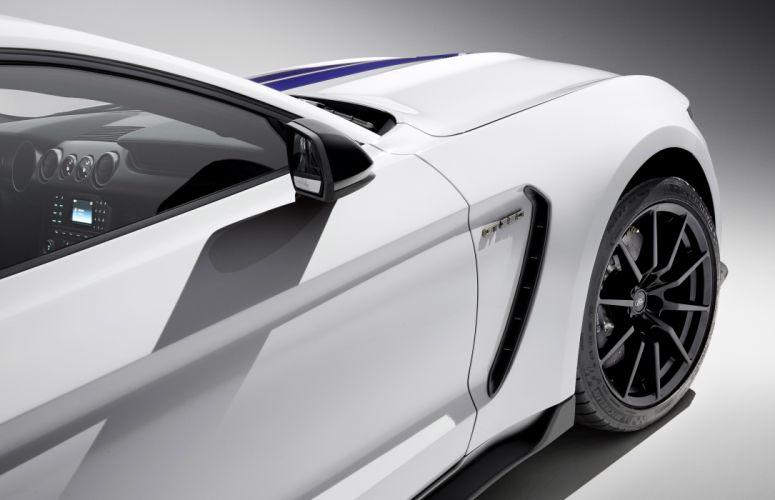 Shelby GT350 2015 wallpaper