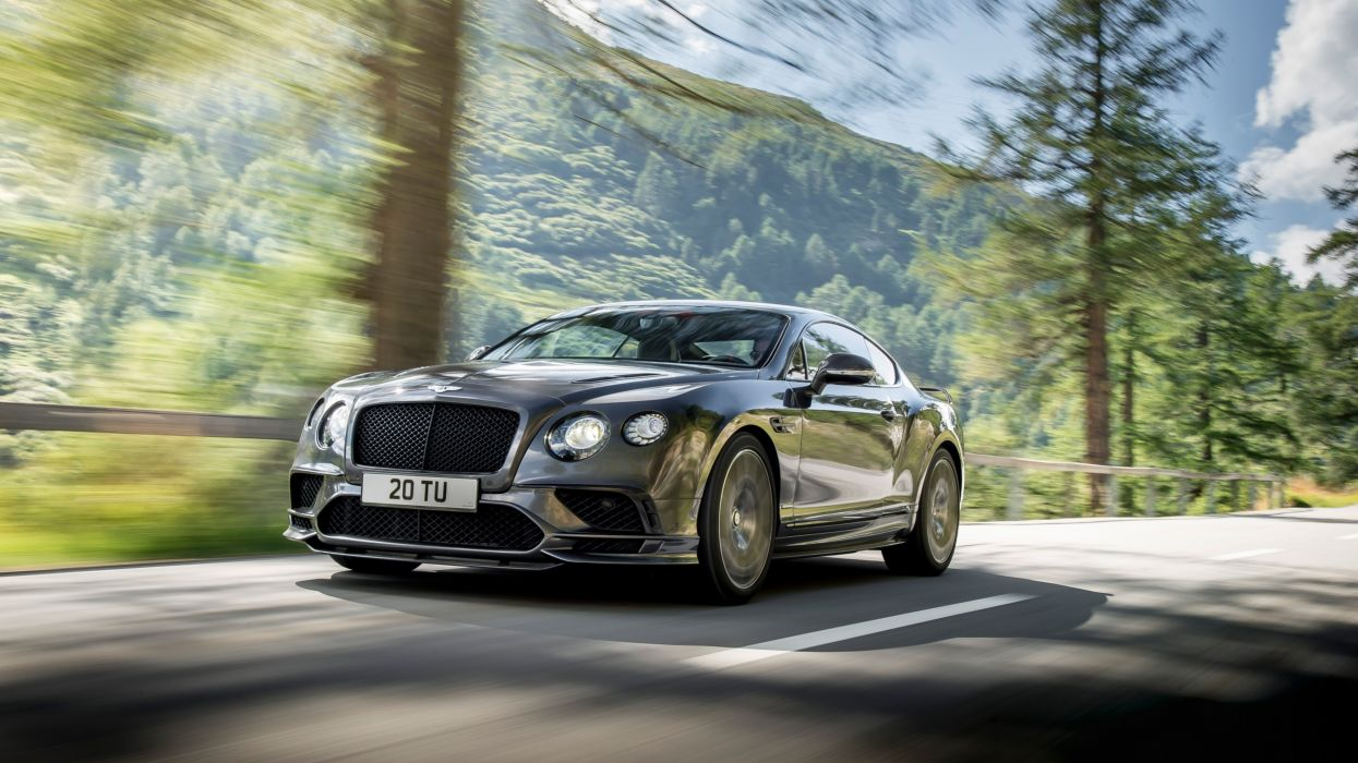 2018 bentley continental gt supersports-5120x2880 wallpaper