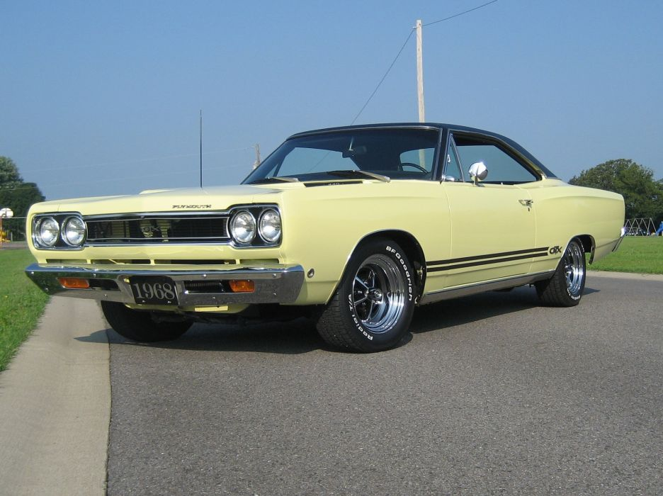 1968 440 cars gtx plymouth wallpaper