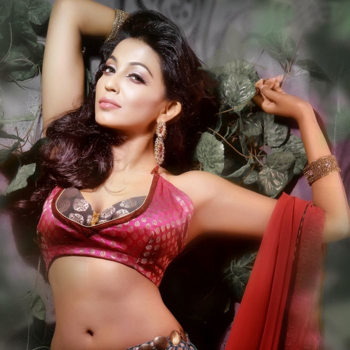 Parvathy Nair Hot Latest PhotoShoot (1) wallpaper