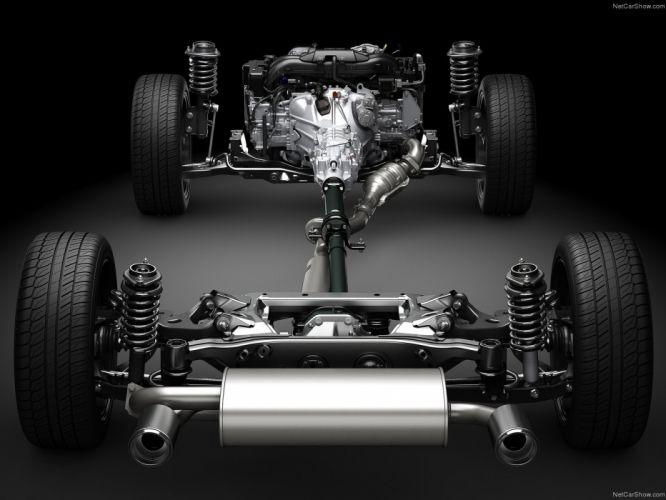 Toyota GT86 2013 wallpaper