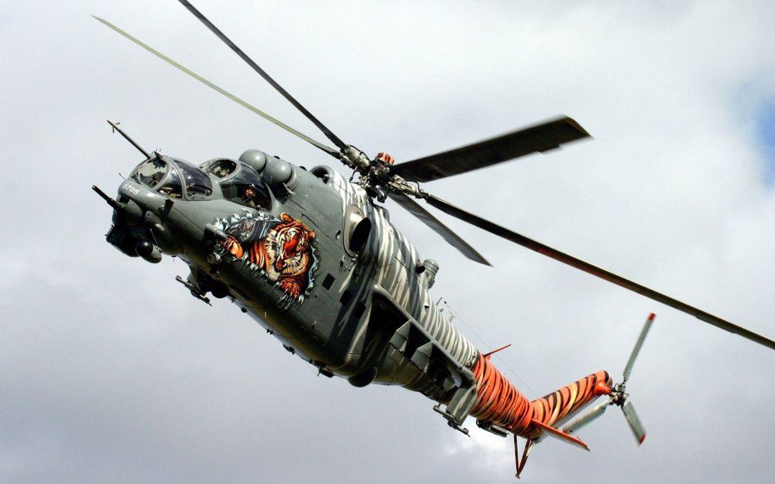 helicoptero tigre vehiculo wallpaper