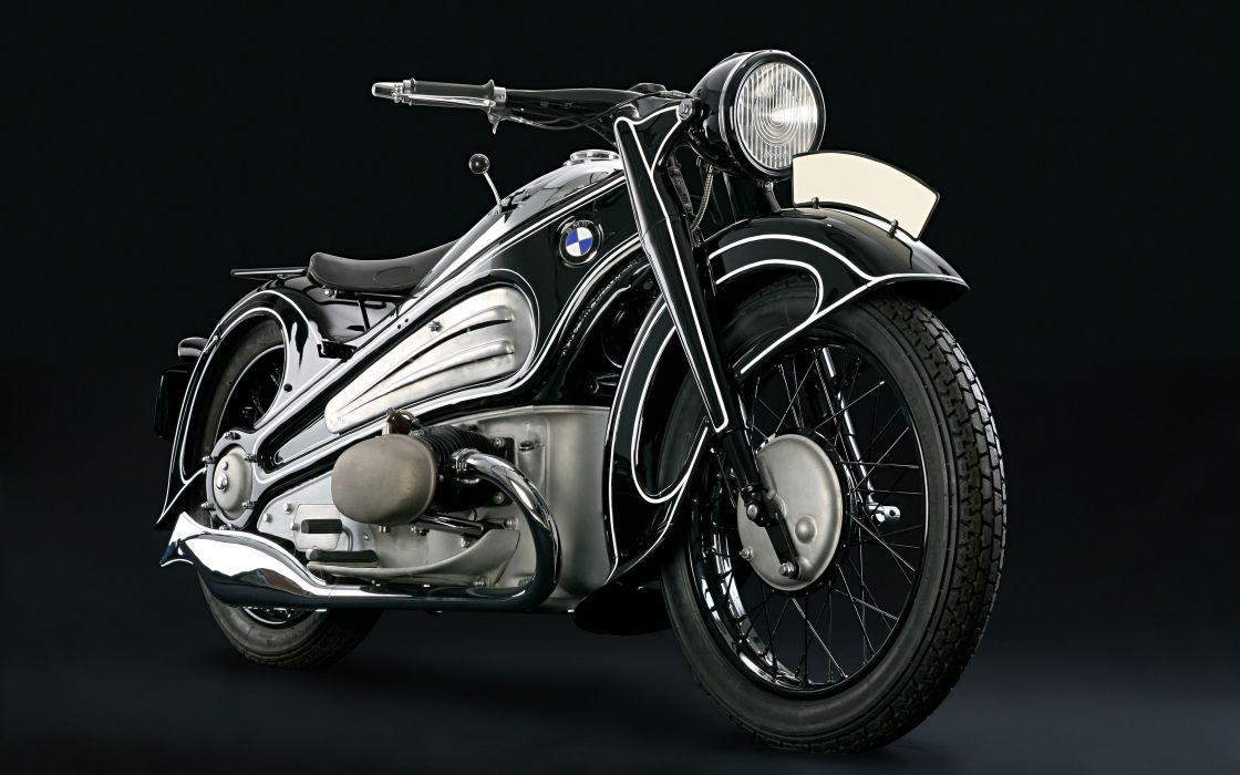 1934 BMW R7 Concept wallpaper