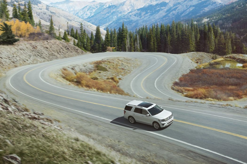 2018 Ford Expedition wallpaper