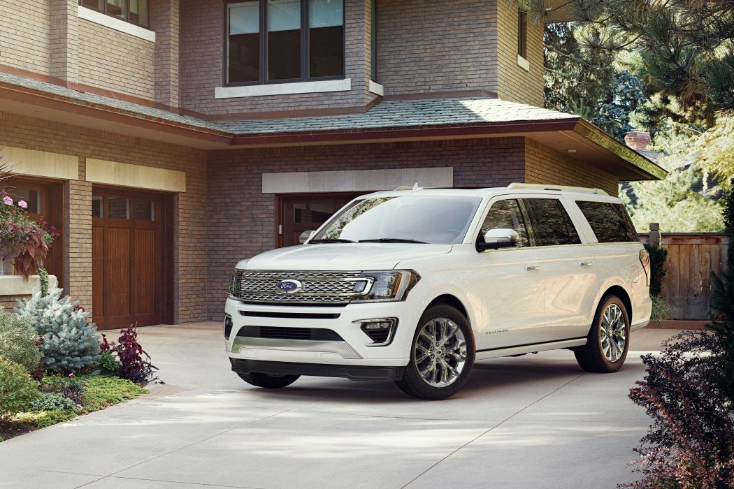 2018 Ford Expedition Wallpaper 4500x3000 1077857 Wallpaperup