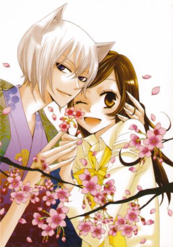 anime series couple love cute girl guy hajime kiss wallpaper