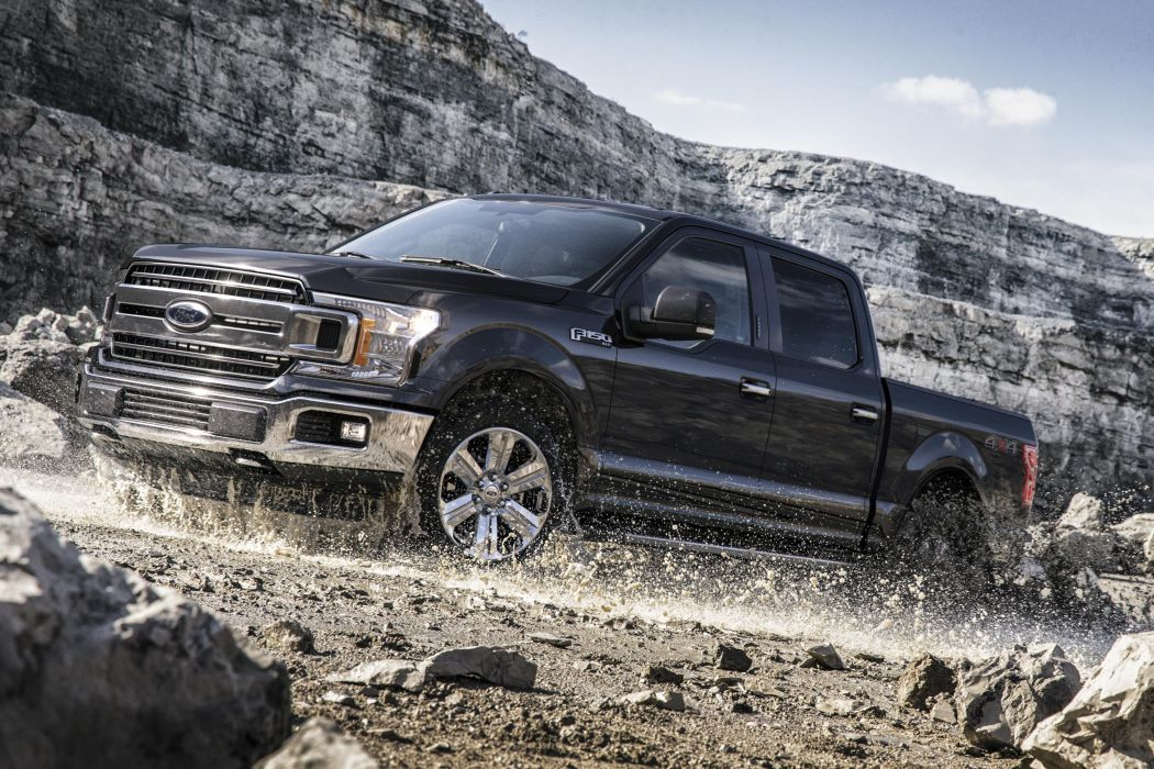 2018 Ford F 150 Wallpaper 4500x3000 1077892 Wallpaperup