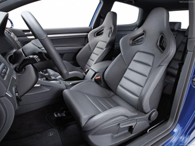 Volkswagen Golf R32 2005 wallpaper