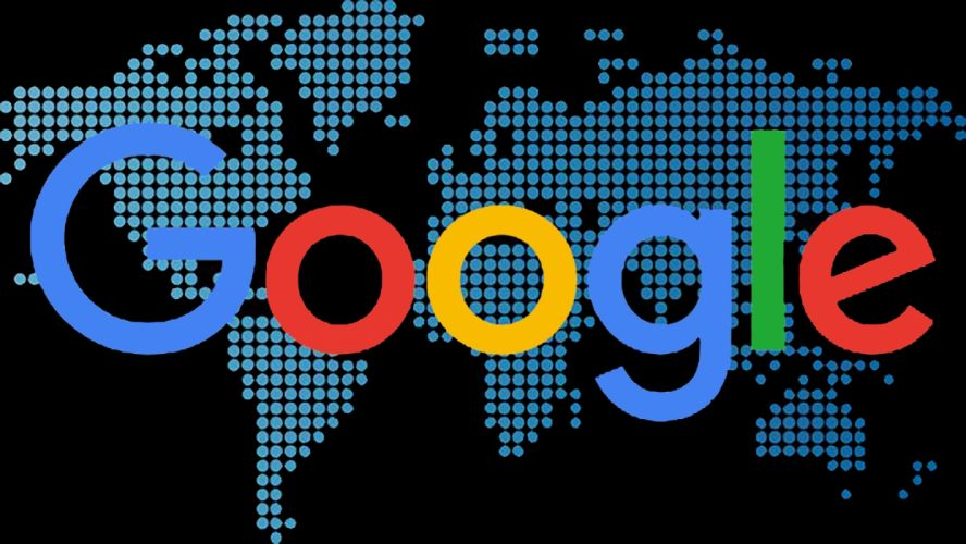 GoogleWorld wallpaper