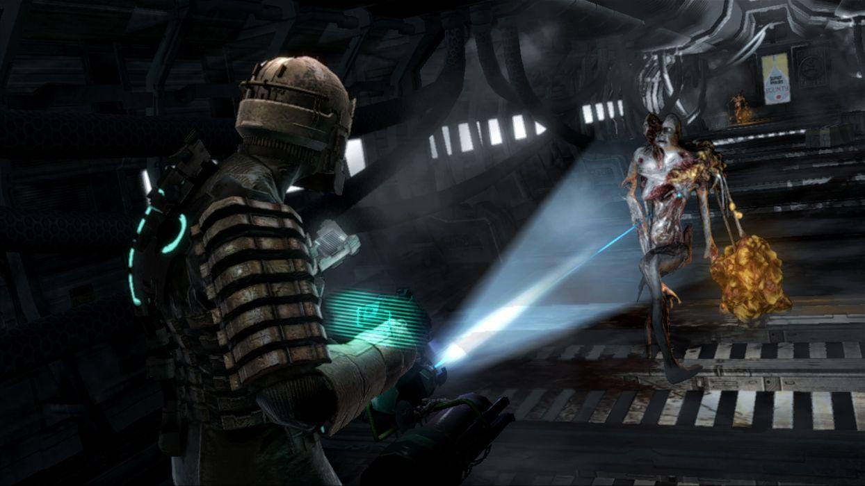 video juego terror wallpaper