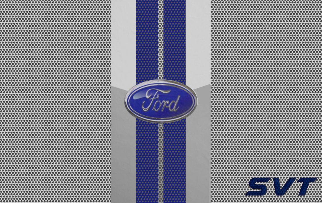 Ford SVT wallpaper