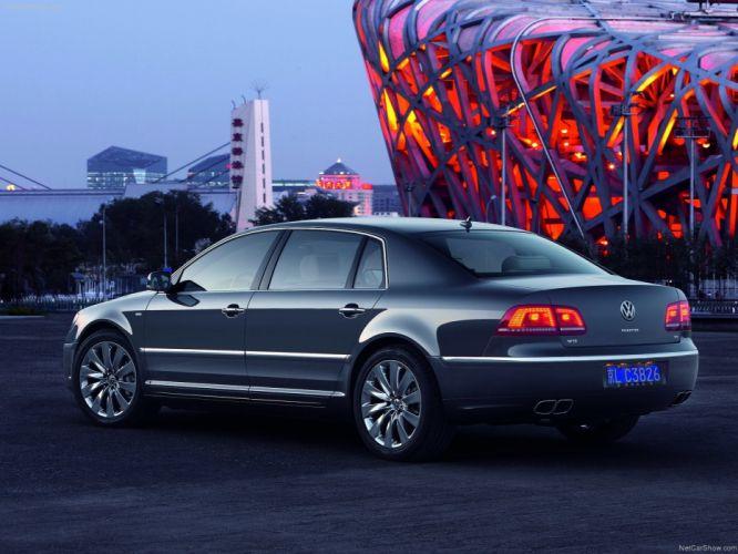 Volkswagen Phaeton 2011 wallpaper