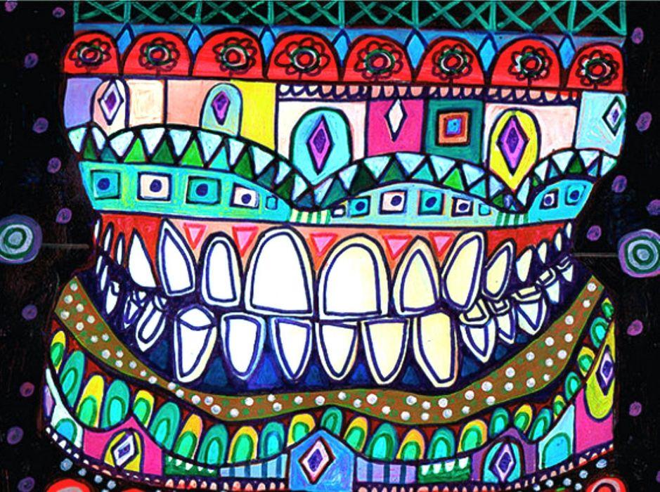 smile222 wallpaper