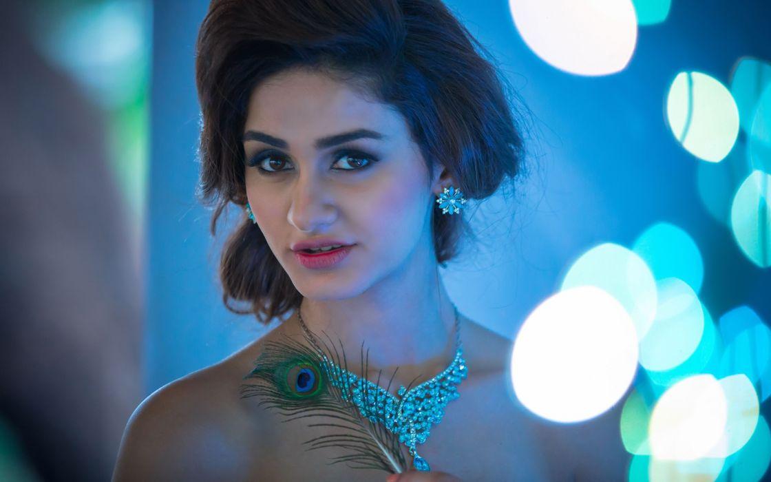Aditi Arya bollywood actress model girl beautiful brunette pretty cute beauty sexy hot pose face eyes hair lips smile figure indian wallpaper