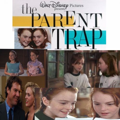 The Parent trap 1998 wallpaper