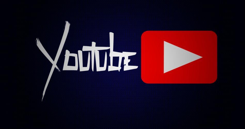 Youtube Hd ByDjrg wallpaper