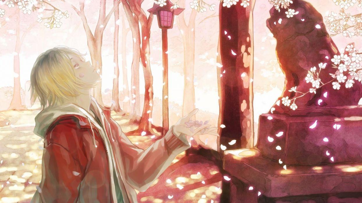 series Kenma Haikyuu Anime wallpaper