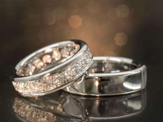 anillos diamantes alianzas wallpaper