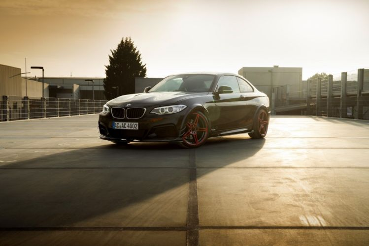 AC-Schnitzer BMW M240i cars ACL2S cars modified wallpaper