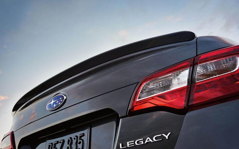 2018 Subaru Legacy wallpaper