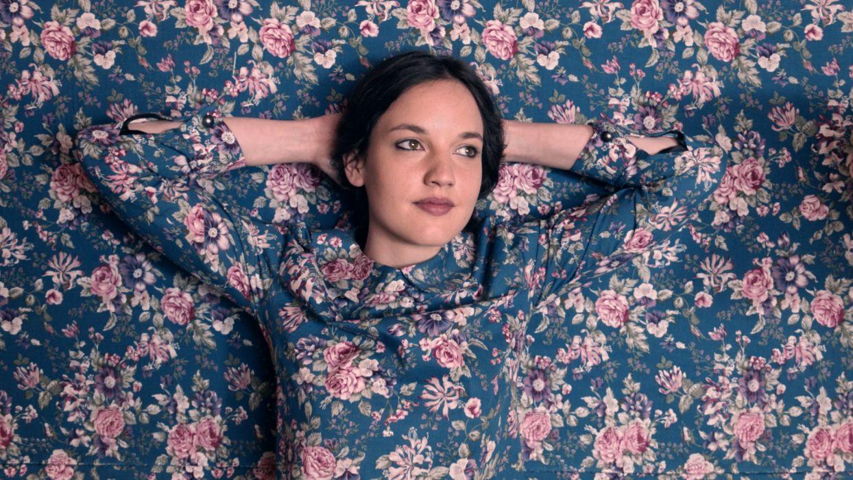 jain carcasse cantante francesa mujer wallpaper