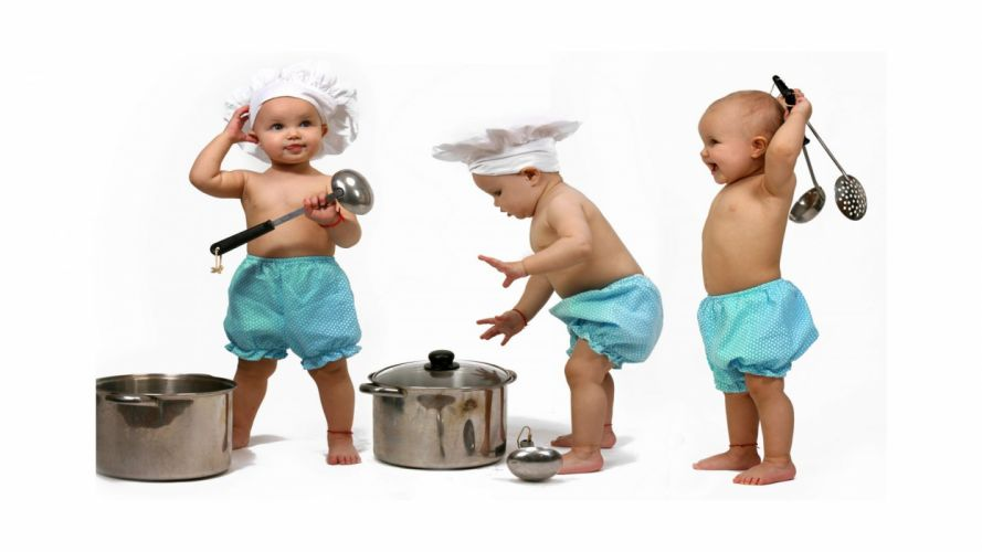 STYLES baby-profession-cook wallpaper