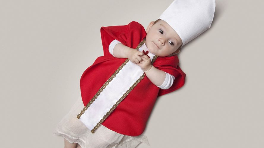 STYLES baby-profession-priest wallpaper