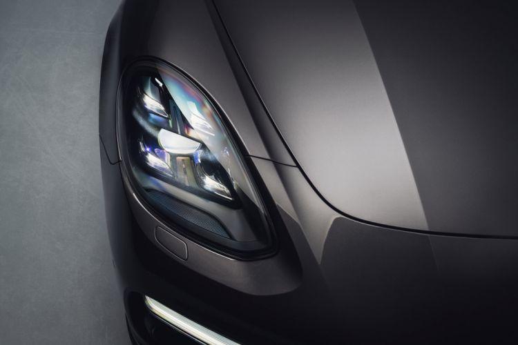 Porsche Panamera Turbo Sport Turismo 971 wallpaper