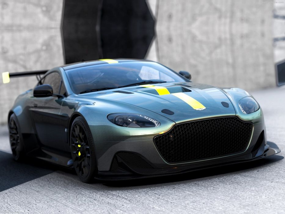 Aston Martin Vantage AMR Pro cars racecars 2017 wallpaper