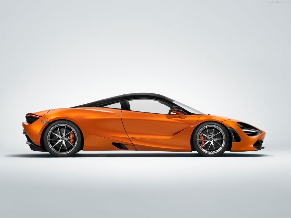 McLaren 2017 720S cars wallpaper