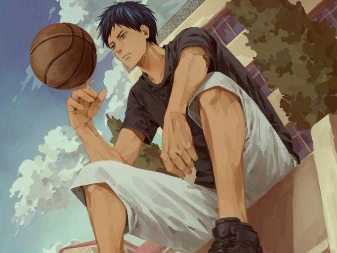 original anime boy ball kuroko+no+basket kuehsy wallpaper