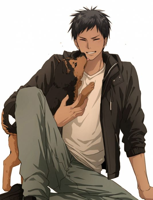 Popular Male Anime Adorable Dog - be6aa2f540f4f3ca60f0068bed6329f8-700  Picture_243982  .jpg