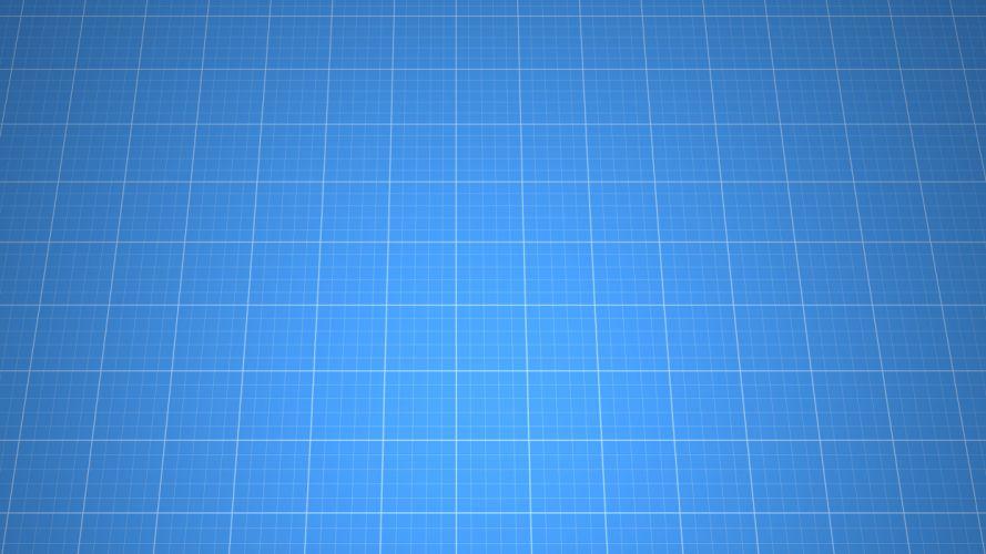 Blueprint Graph paper wallpaper