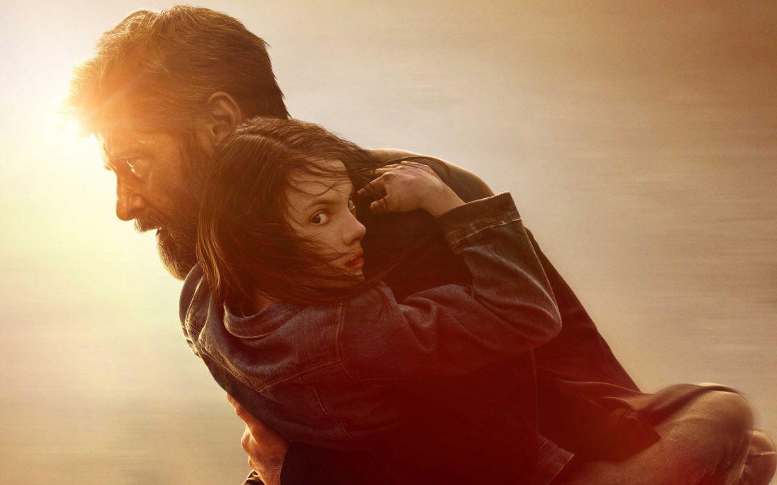 Logan Full Movie Streaming Online HD wallpaper