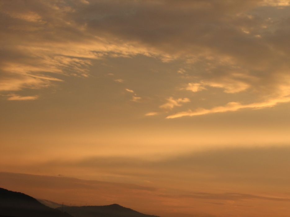 cielo nubes naturaleza wallpaper