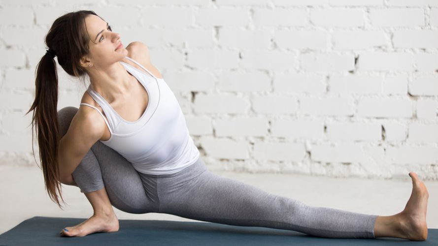SPORTS gymnastics-girls-exercise-stretching-legs-singlet wallpaper